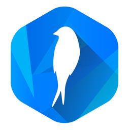Ícone do app Email - Canary Mail