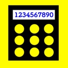 複数計算デキる電卓アプリ icon