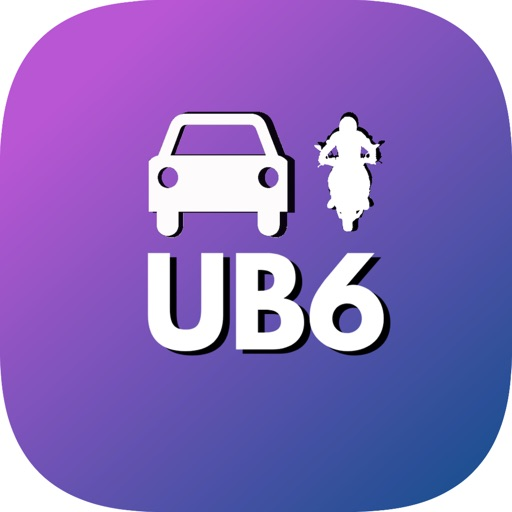 UB6 - Passageiros