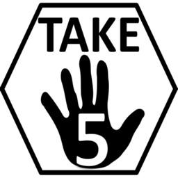 Take5 Personal Risk Assessment