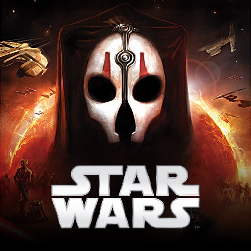 Knights of the Old Republic II icon