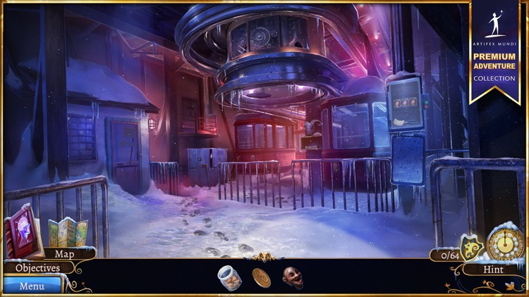 Dreamwalker screenshot-7