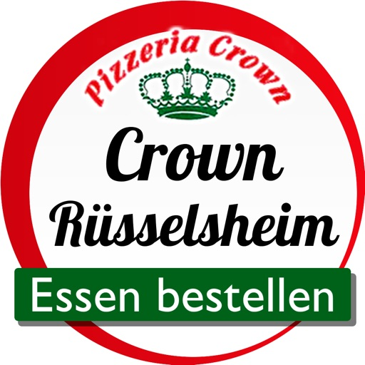 Pizzeria Crown Rüsselsheim
