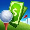 Idle Golf Tycoon (カジュアルゴルフ)
