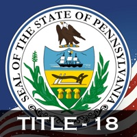 Codes for PA Crimes Offenses Title 18 Hack