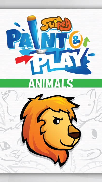 Paint & Play Animal Planet screenshot-4