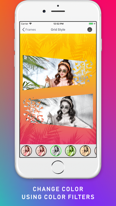 download Photo Mixer and Editor apps 5