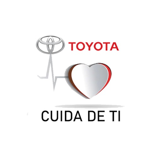 Bienestar Toyota 2.0 icon