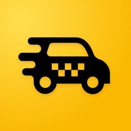 OnTaxi — заказ такси онлайн