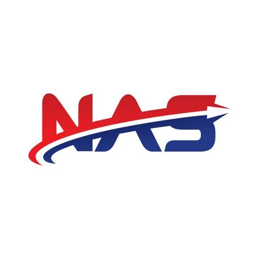 NAS Freight Find Truck & cargo