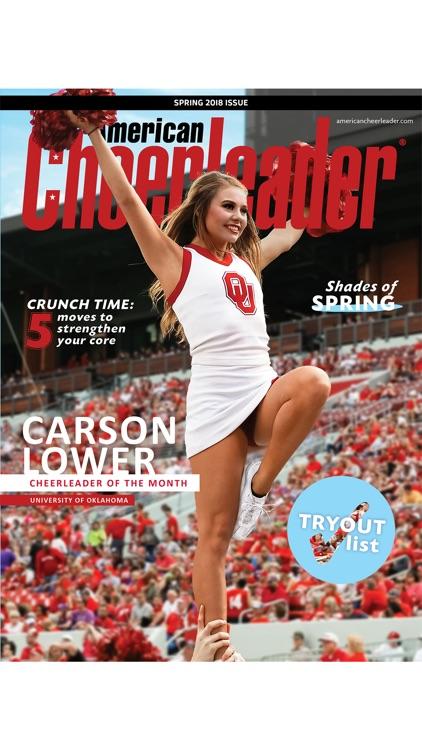 American Cheerleader