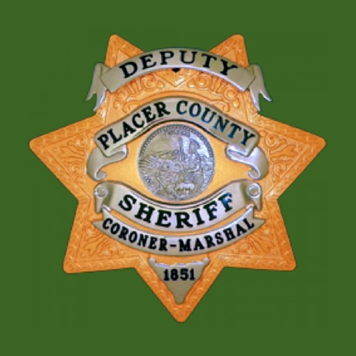 Placer County Sheriff