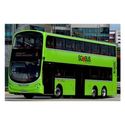 SG Bus Arrival and Information