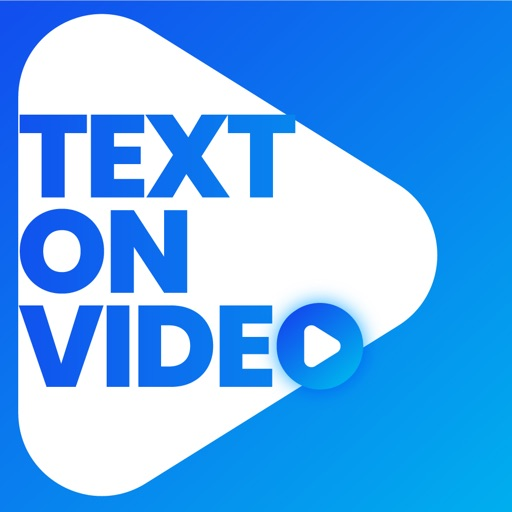 Write Text On Video.s, Edit.or