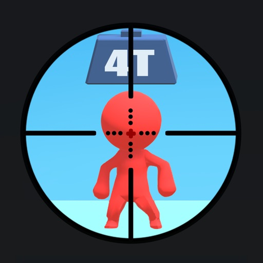 Pocket Sniper! icon