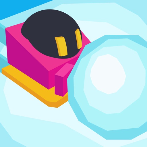 Snowball.io™ app for ipad