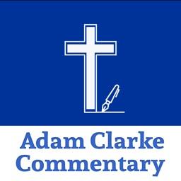 Adam Clarke Bible Commentary.
