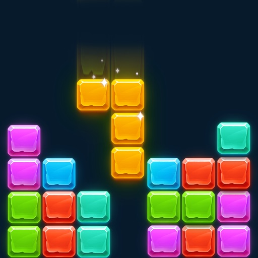 Block Puzzle Infinite icon