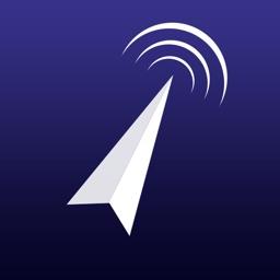 ArriveSafe – Location Sharing