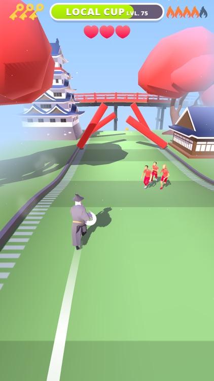 Touchdown Master screenshot-5