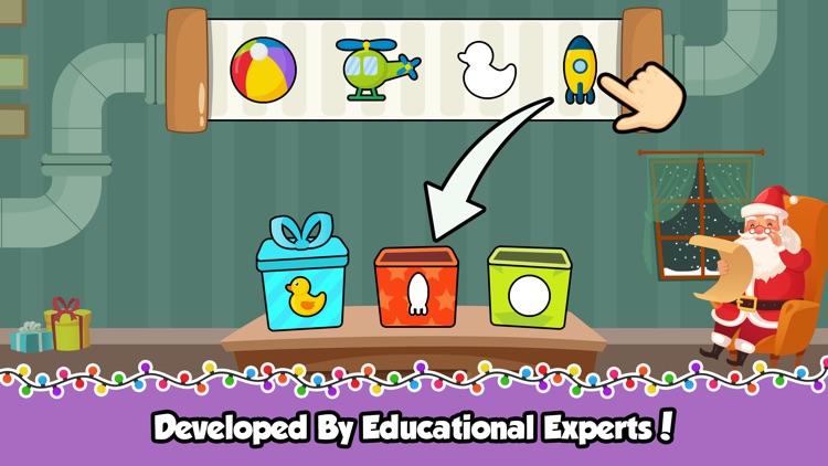 Baby Games for Preschool Kids screenshot-5