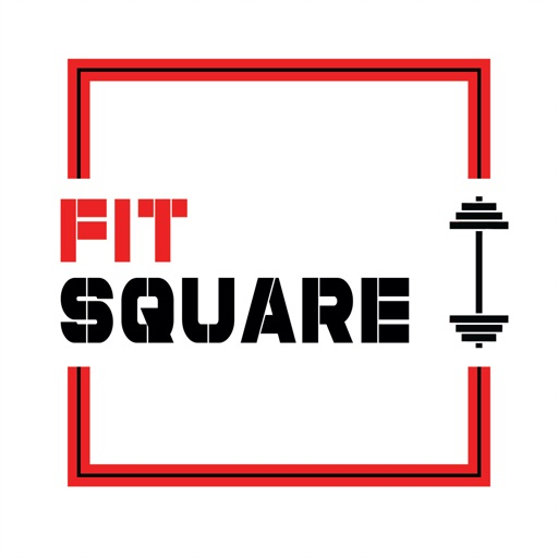 Fit Square 24 icon