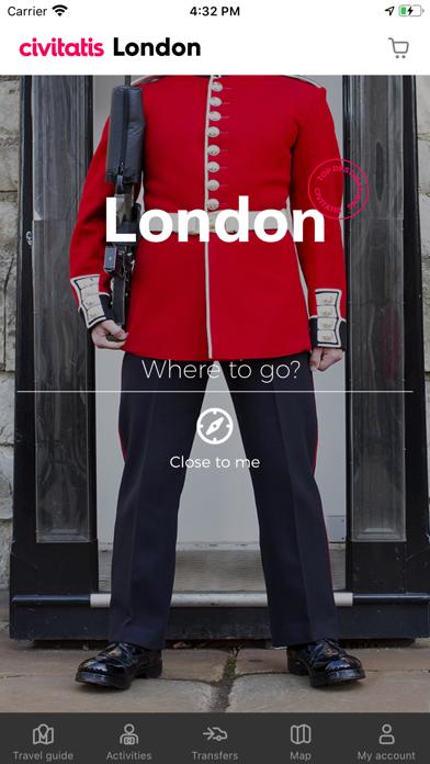 London Guide Civitatis.com 1