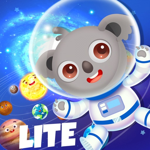 Space & the Solar System Lite