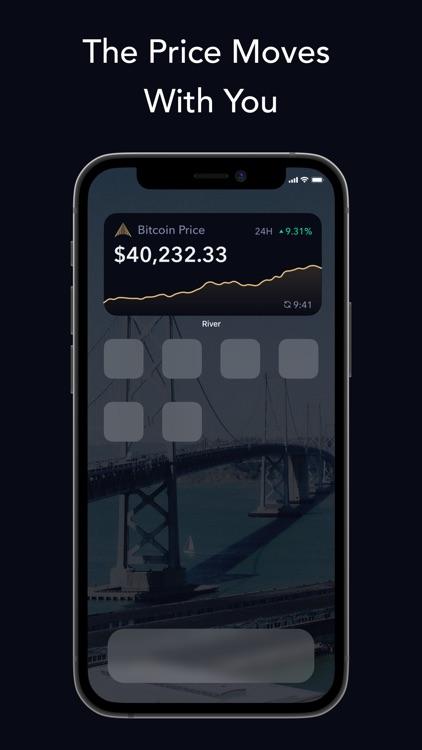 River – Buy Bitcoin Securely screenshot-5