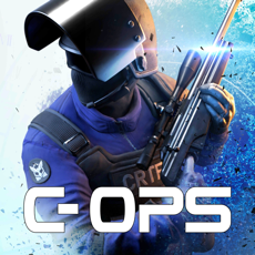 ‎Critical Ops: Online PvP FPS