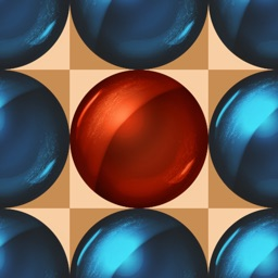 Stuck Ball