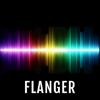 4Pockets.com - Flanger AUv3 Plugin アートワーク