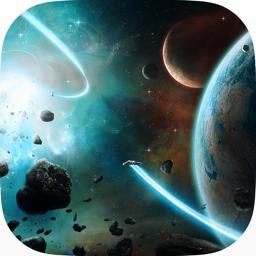 Ícone do app Alien Tribe 2: 4X Space RTS TD
