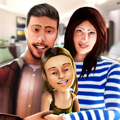 Family Simulator - Virtual Mom
