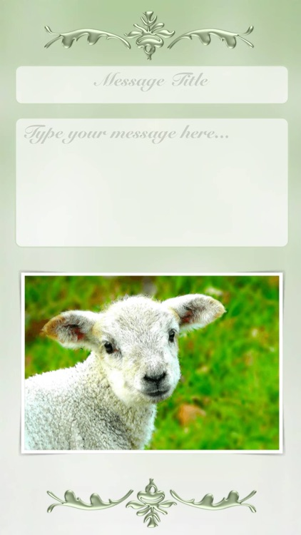 Happy Easter • Greeting cards screenshot-4