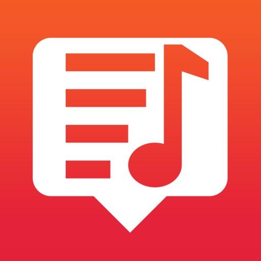 WidgeTunes - Music Widgets
