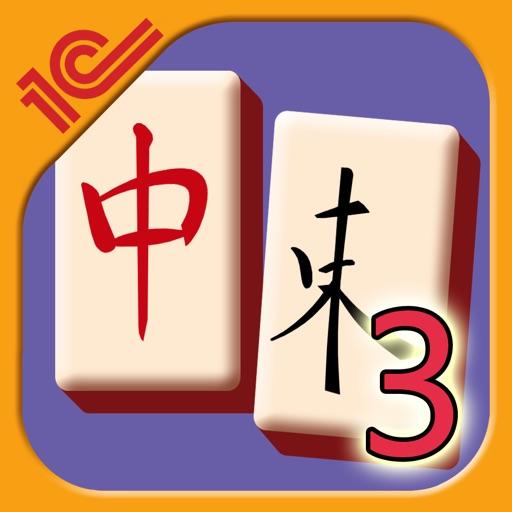 Mahjong 3!