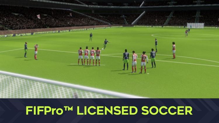 Dream League Soccer 2021 screenshot-0