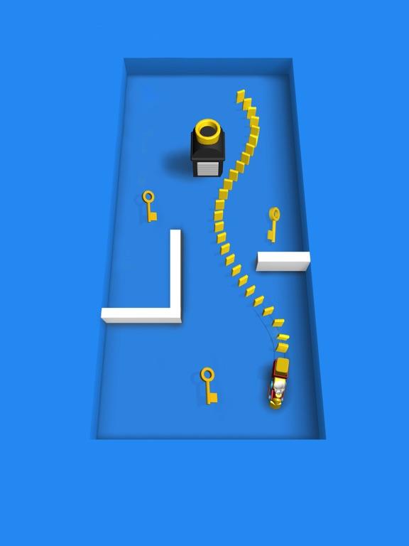 Domino Chain Train screenshot 6