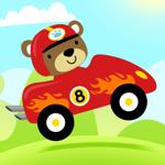 Baby Games: Race Car Hack Online Generator  img