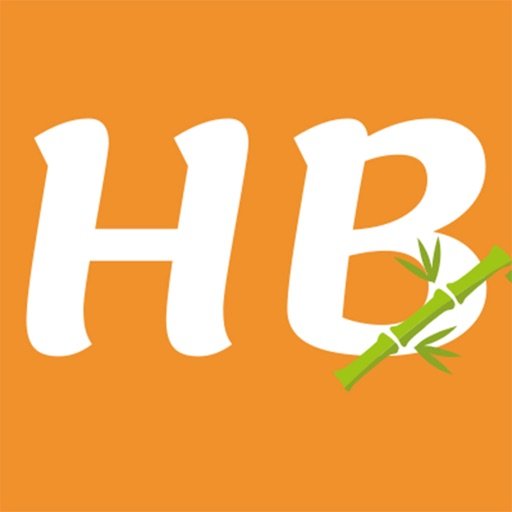 Healthy Bamboo icon