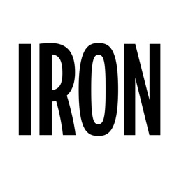 IRON Weight Lifting Tracker
