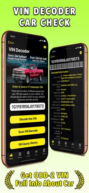 Chevrolet App