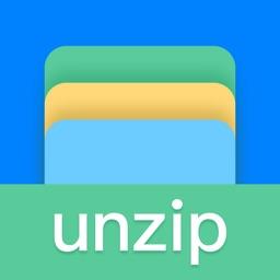 解压软件-zip rar 解压缩专家