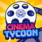 App Icon for Cinema Tycoon App in Finland IOS App Store