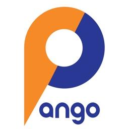 פנגו Pango - חניה, רכב ודרך