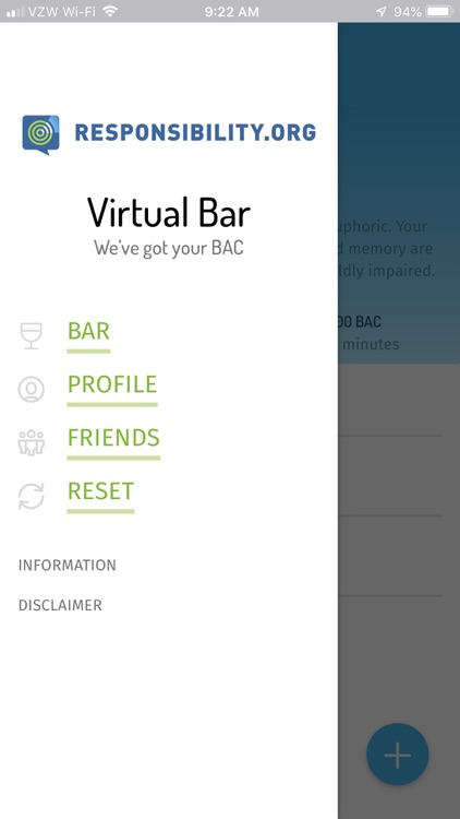 Virtual Bar screenshot-0