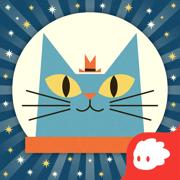 东东龙:太空猫历险记