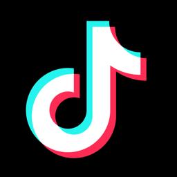 Ícone do app TikTok