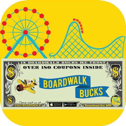 Boardwalk Bucks